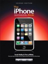 The IPhone Book Covers IPhone 3G Original IPhone And IPod Touch 2e