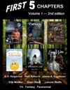 First Five Chapters Volume 1 - 2nd Edition