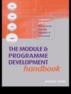 The Module And Programme Development Handbook