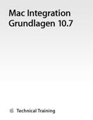 Mac Integration Grundlagen 10.7