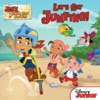 Jake And The Never Land Pirates Lets Get Jumping