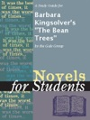 A Study Guide For Barbara Kingsolvers The Bean Trees