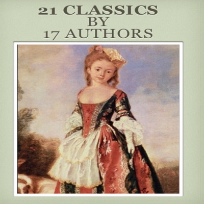21 classics by17 Authors IncludeJane Eyre AnautobiographyThe Picture Of Dorian Gray The Importance Of Being Earnest A Trivial Comedy For Serious PeopleFrankensteinOr The Modern Prometheus
