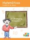 Matemticas 1 Primaria - Trimestre 1