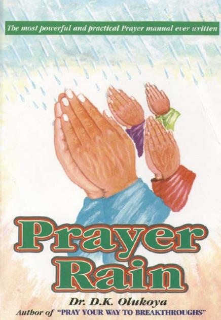 Prayer Rain por Dr  D  K  Olukoya en iBooks