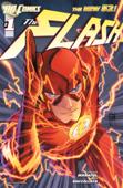 The Flash (2011- ) #1