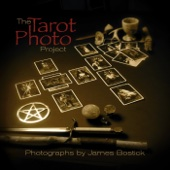 James Bostick - The Tarot Photo Project  artwork