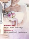 Mail-Order Marriage  Husband By Inheritance