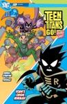 Teen Titans Go 47