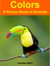 Colors A Picture Book Of Animals