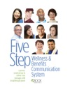 The Five Step Wellness And Benefits Communication System