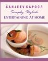Simply Stylish Entertaining  Home