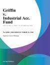 Griffin V Industrial Acc Fund