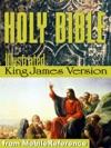 The Holy Bible King James Version KJV