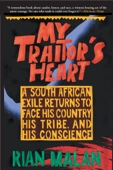 My Traitor's Heart - Rian Malan Cover Art
