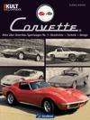 Chevrolet Corvette Bilddokumentation Kult Klassiker