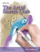Kathryne McKinnon - The Art of Sketch Club  artwork