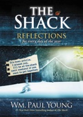 The Shack - Wm. Paul Young Cover Art