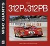 Ferrari 312P  312PB
