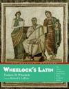 Wheelocks Latin 6th Edition Revised