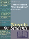A Study Guide For Toni Morrisons The Bluest Eye