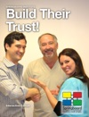 Build Their Trust