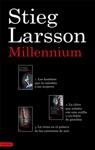 Triloga Millennium Pack