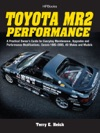 Toyota MR2 Performance HP1553