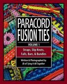 Paracord Fusion Ties - Volume 1 - J.D. Lenzen Cover Art