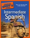 The Complete Idiots Guide To Intermediate Spanish 2e