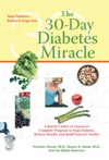 The 30-Day Diabetes Miracle