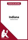 Indiana De George Sand Fiche De Lecture