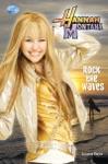Hannah Montana Rock The Waves