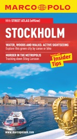 STOCKHOLM - MARCO POLO TRAVEL GUIDE