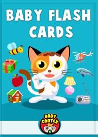 Baby Flash Cards - Baby Cortex Book