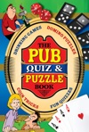 The Pub Quiz  Puzzle Book