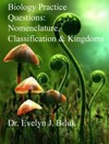 Biology Practice Questions Nomenclature Classification And Kingdoms