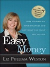 Easy Money How To Simplify Your Finances