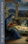 2012 Magnificat Advent Companion