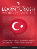 Learn Turkish - Word Power 101