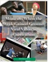 Moments When The Weak Gained Ground  Viral Video As Curriculum