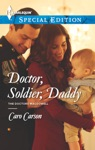 Doctor Soldier Daddy