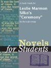 A Study Guide For Leslie Marmon Silkos Ceremony