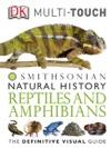 DK Natural History Reptiles And Amphibians