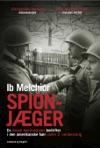 Spionjger - En Dansk Kontraspions Bedrifter I Den Amerikanske Hr Under 2 Verdenskrig