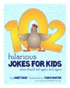 102 Hilarious Jokes For Kids