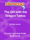 Shmoop Learning Guide The Girl With The Dragon Tattoo
