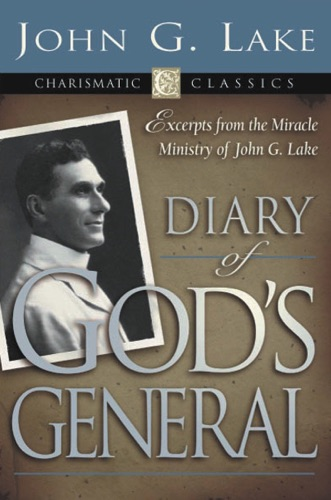 Diary of Gods General