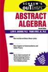 Schaums Outline Of Abstract Algebra