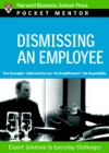 Dismissing An Employee